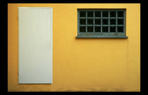 no entry by priscilla-world