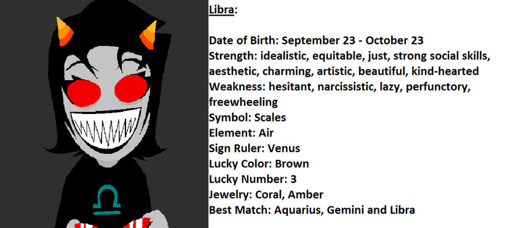 Libra Today Lucky Number
