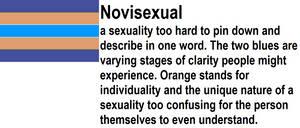 Novisexual