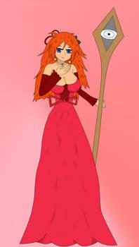 Fanart: Natalie (Epic Battle Fantasy)