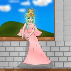 Request: Princess Serena