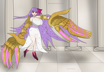 More Passionlip by Redherochild