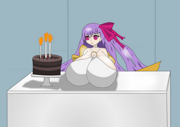 Birthday Passionlip