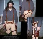 Custom Gunslinger Rig