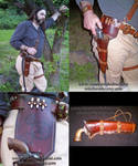 Wild West Gun Holster