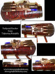Aetherial Exciter from Tinkerton Scientific