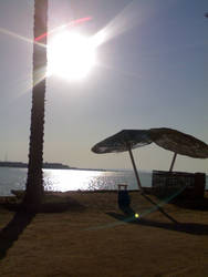 Hurghada's Beach