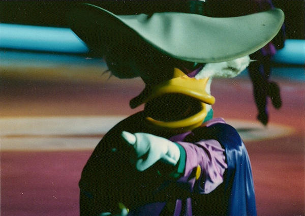 darkwing duck live by jlamay on deviantart
