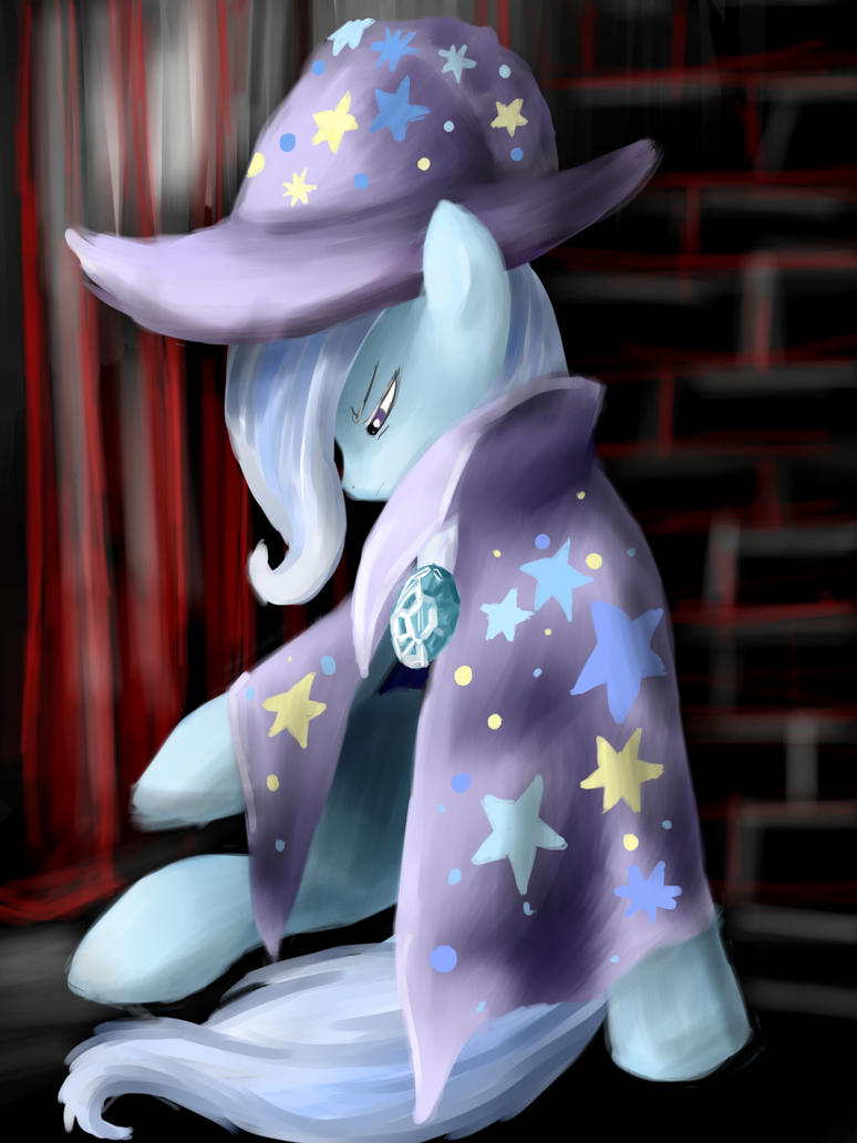 Trixie by Shizyaa