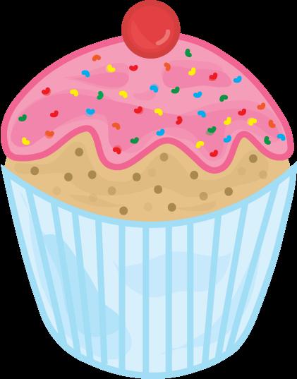 Cupcake CGS. by alebobbio