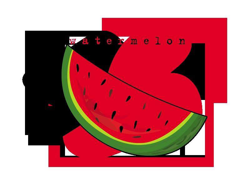 Watermelon by alebobbio