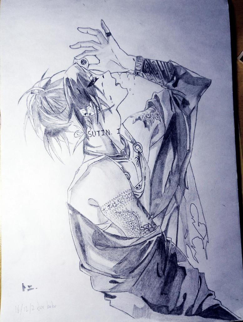 Bai   by Chitandarika