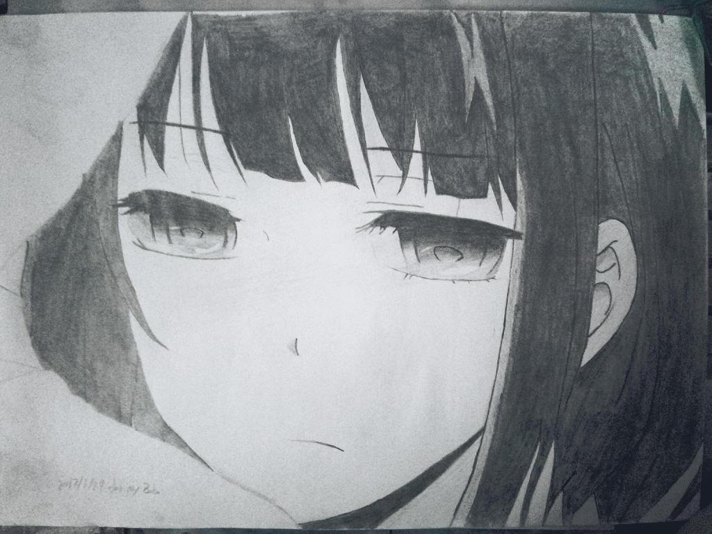Hanabi by Chitandarika