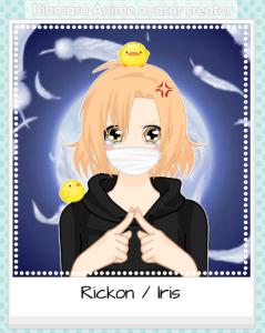 hataketake's Profile Picture