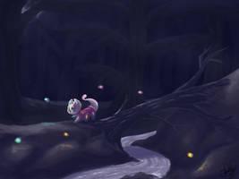 Wyngro Runeboo DTA - Chasing Lumibugs
