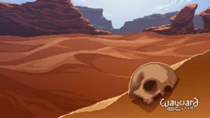 Wayward Death Screen