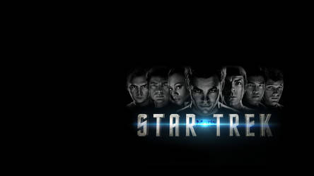 Star Trek YouTube Banner by xxBrokenRozexx
