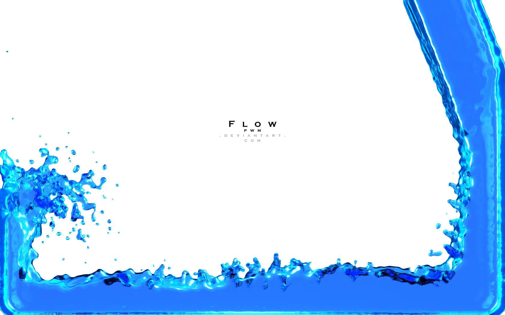 Flow 1680x1050 by pwm