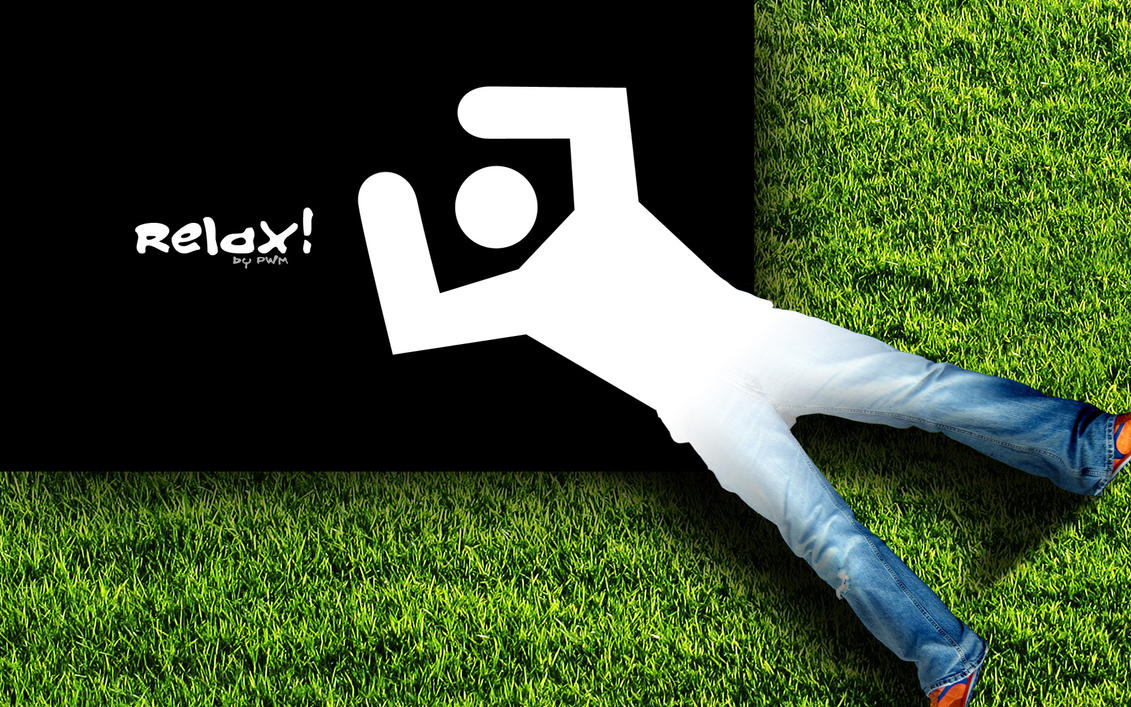 Relax + by pwm