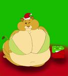 Merry Christmas Sarabi