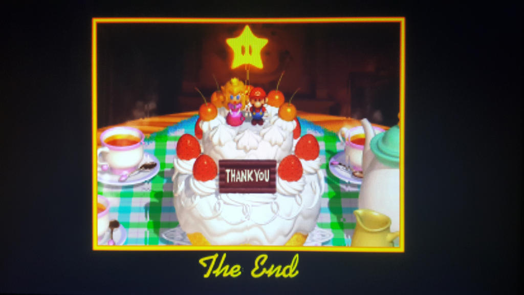 Thank You So Much A For Playing My Game By Rebow19 64 On Deviantart