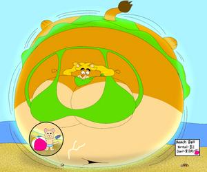Beach Ball for Rent
