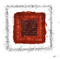 CXII - La Destruction by Holyrose