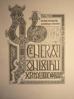 St Matthew's page by Holyrose
