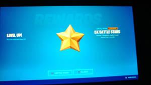 Got 5X Battle Stars 2