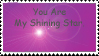 Shining Star by Kirin-Rosenbaum