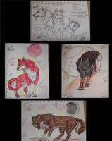 Sketches__-Venantium-__ by CHThundery
