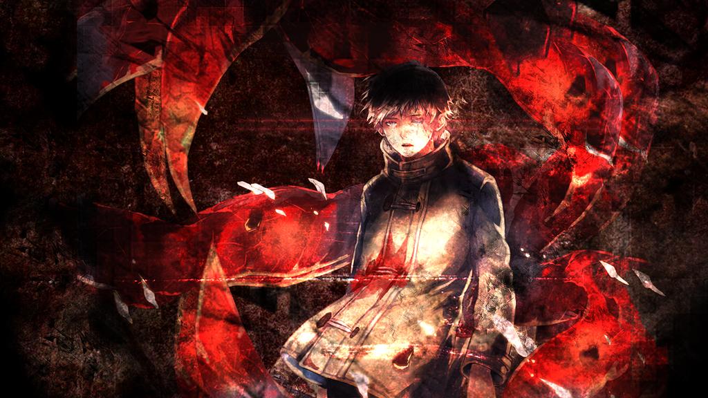 Kaneki Ken Background By LeonAsakura On DeviantArt