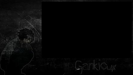 Gankicus Pregame Overlay