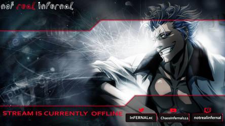 Grimmjow Offline Twitch