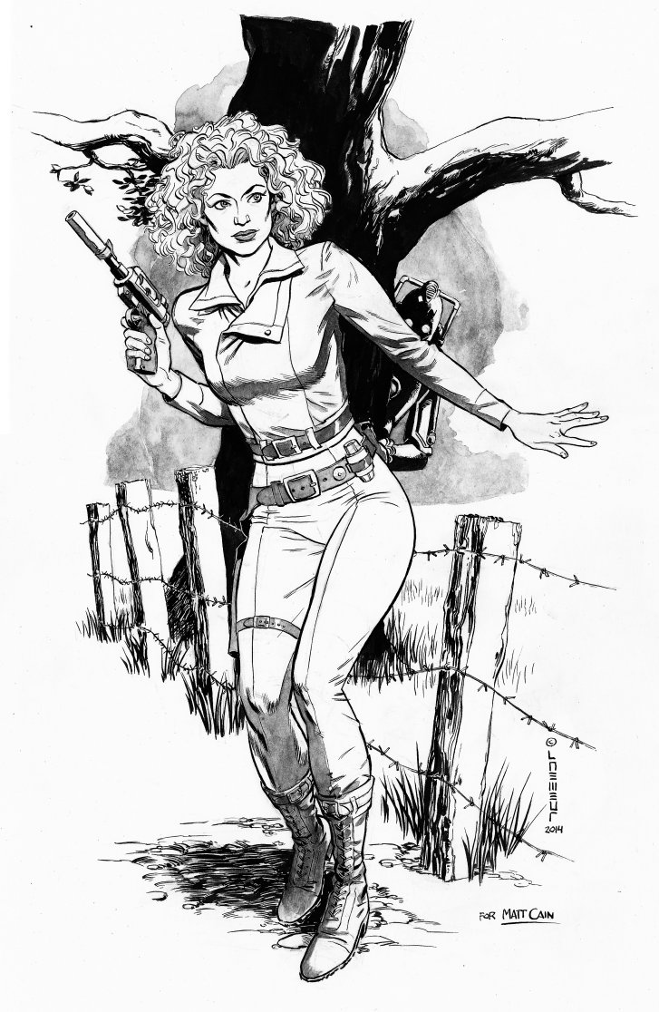 River Song By Laemeur On Deviantart