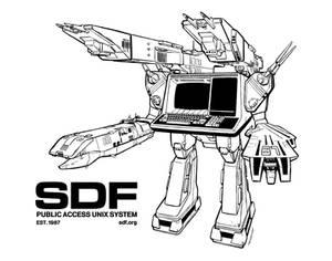 SDF MechTerm