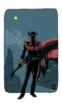 Orville Peck - Space Cowboy