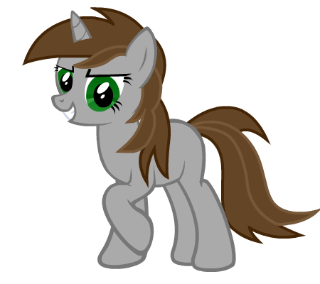 Littlepip from Fallout: Equestria by Evoferry