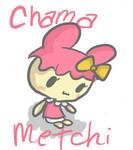 Tamagotchi Chamametchi