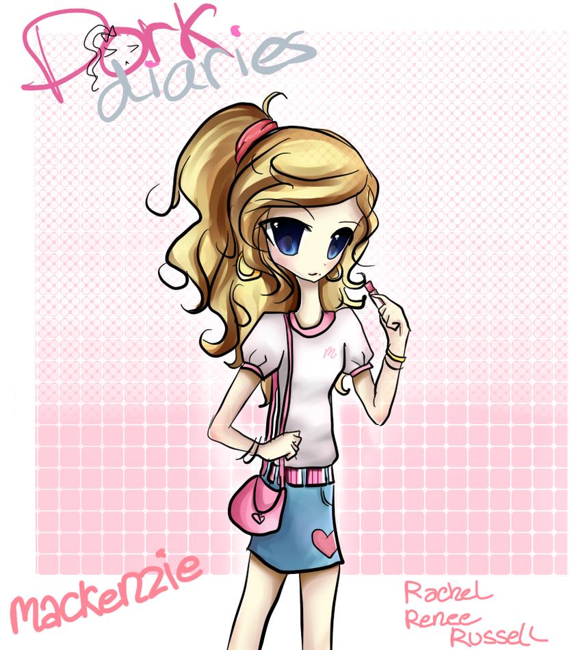 Dork Diaries 3 by mochatchi on DeviantArt