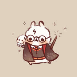 Hare-y Potter