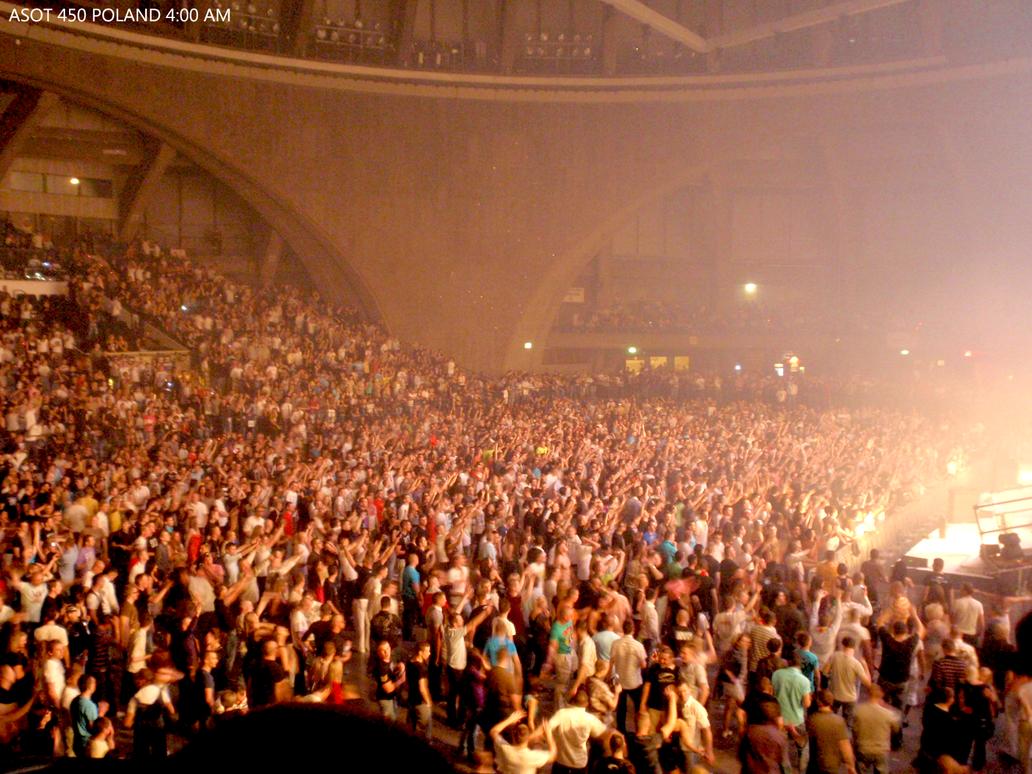 Armin Van Buuren Concert WallpaperArmin Van Buuren Concert Wallpaper