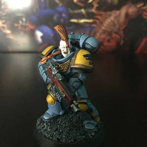 god of space wolves