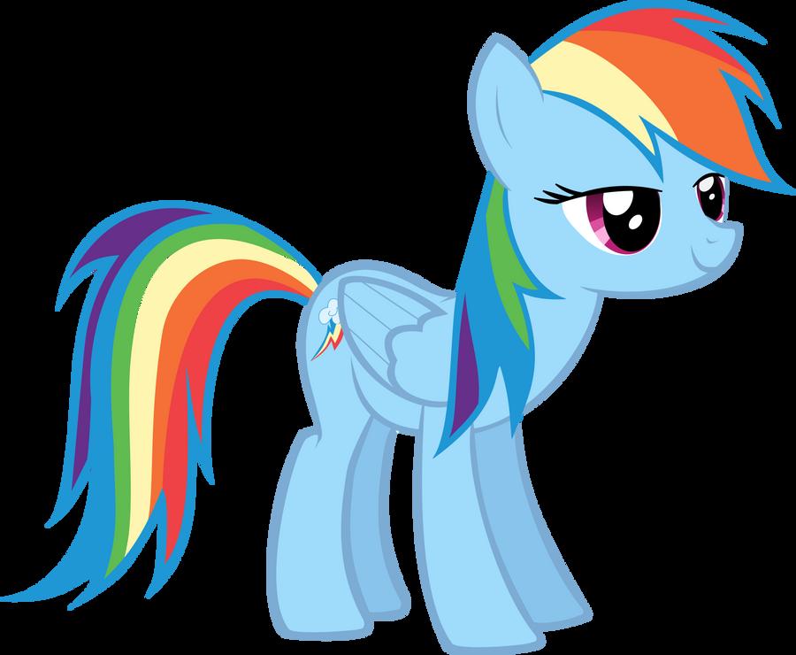 Rainbow Dash by Yami7