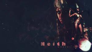 SMITE - Neith, Weaver of Fate