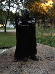 Snoke's Champion (Lego Star Wars) by illcitvirus115