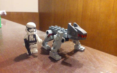 Custom Sets And Minifigures On Lego Star Wars Club Deviantart