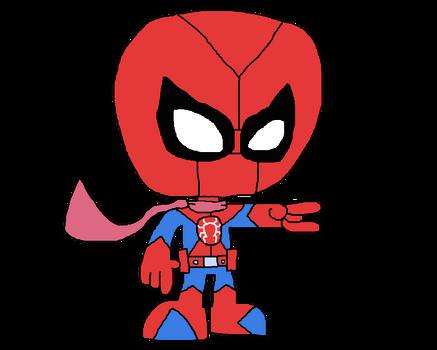 Kamen Spider (Earth-TRN704)