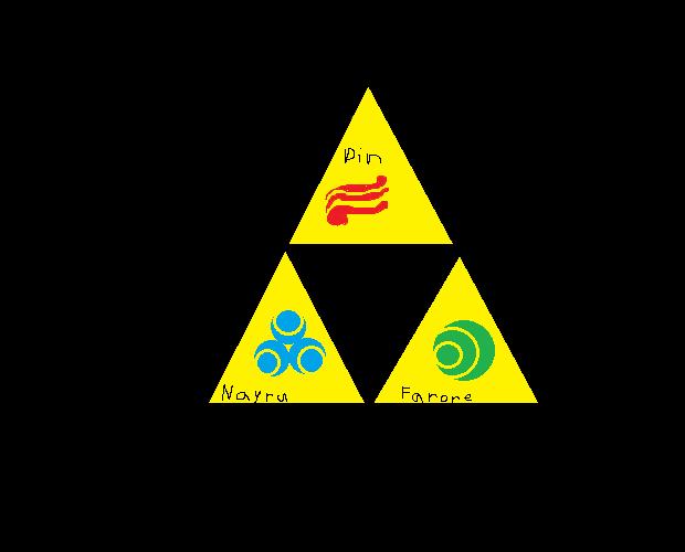 Legend Of Zelda Escape Room Calgary