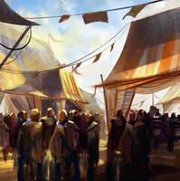 Market by gerezon